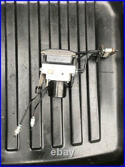 Bmw F01 F02 2009-2015 Abs Brake Pump Anti Lock Dsc Module Ecu