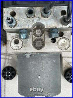 Bmw F01 F02 F07 Hydraulic ABS Block Pump Unit DSC ACC Ecu 6797040 6797042
