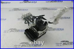 Bmw F10 M5 F06 F12 F13 M6 Abs Dsc Control Unit Pump Module Pn 7850367 7845674