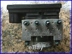 Bmw F20 F30 Abs Pump 6869726 10.0916-0859.3 3451 6869725 10.0220-0409.4 Dsc Mk10