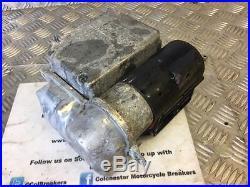 Bmw K1100 Lt Abs Pump Year 1996