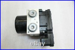 Bmw K1300s K1300r K43 K40 09-15 Abs Druck Modulator Steuergerät Abs Pump Unit
