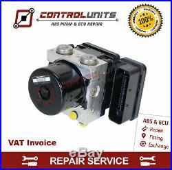 Bmw M3 E90 E92 E93 Abs Pump Module 2007 2013 Repair Service