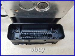 Bmw M5 F10 11-16 4.4 Petrol Abs Pump Module Ecu 7847256 3451-7847256-01