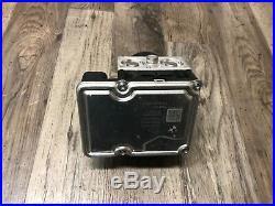 Bmw M6 F06 F10 F13 M5 ///m5 Brake Anti-lock Dsc Abs Pump Module Oem
