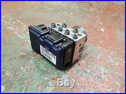 Bmw Mini Cooper S One R55 R56 Rare Abs Only Pump & Control Module 6782311