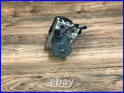 Bmw Oem E38 E39 M5 750 540 740 Anti Lock Abs Brake Pump With Module 1999-2003 2