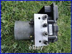 Bmw Oem E60 E61 E63 E64 Abs Dsc Anti Lock Brake System Computer Module #2