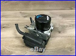 Bmw Oem E60 E63 E64 M5 M6 Abs Brake Pump Anti Lock Dsc Controller Unit 06-10