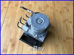 Bmw Oem E83 X3 Anti Lock Abs Dsc Dtc Hydraulic Module Computer Brake Pump