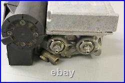 Bmw R1150 Gs Abs Pump Module Servo