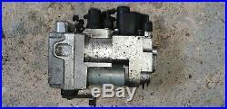 Bmw R1200 Rt 2005-2009 35000 Miles Abs Pump Servo Pressure Modulator