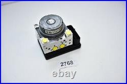 Bmw R1200gs Adventure LC K50 K51 Esa Abs Pump Control Unit Module 8536819 01