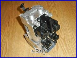 Bmw R1200gs R1200-gs Oem Abs-brakes Control Module Pump (34.517680860) 2004-2012