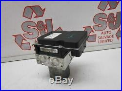 Bmw X3 2003-2006 3.0 Diesel ABS Pump Module Control Unit 0265950318, 0265234035