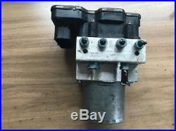 Bmw X5 Abs Pump 3451 6864804-01 3452 6864805-01 Dsc Dxc9 F15 Acc 6856846