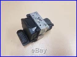 Bmw X5 E53 ABS PUMP 0265225146 34.51-6 761 977 0265950067