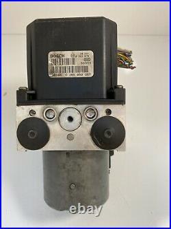 Bmw X5 E53 Abs Pump Control Module 0265225146 0265950067