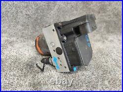 Bmw X5 E53 Abs Pump Control Module 6761979 Bosch 0265950067
