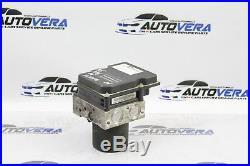 Bmw X5 E53 Abs Pump Module Bosch 6768829 / 6768831