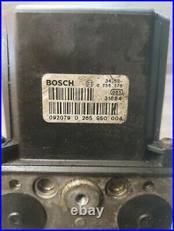 Bmw X5 E53 Bosch Abs Pump 0265950004 3452 6756178