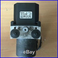 Bmw X5 E53 Bosch Abs Pump 0265950004 3452 6758628 0265225009 3451 6758624