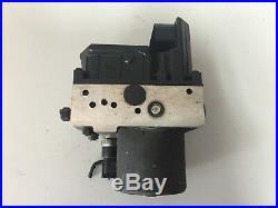 Bmw X5 E53 Bosch Abs Pump 0265950067 3452 6761979 0265225146 3451 6761977