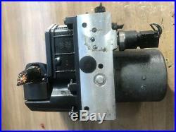 Bmw X5 E53 Bosch Abs Pump 0265950067 3452 6765430 0265225146 3451 6765428