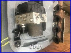 Bmw X5 E53 D Sport Auto ABS pump 6765430