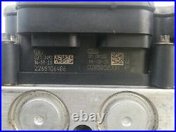 Bmw X5 F15 Abs Control Pump 34516864798 / Kl3294
