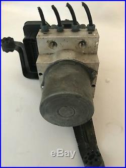 Bmw X5 X6 F15 F16 F85 F86 Abs Pump Ecu Dsc/dxc9 Acc S5dfa S5ata