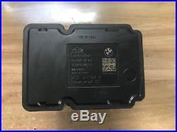 Bmw Z4 Ate Abs Pump 3451 6769162 10.0212-0001.4 3452 6769164 10.09610819.3 Dsc