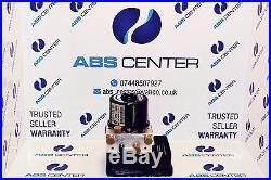 Bmw Z4 E85 / 3 Series E46 Abs Pump 6764088 3451- 6763959 10.0206-0119.4
