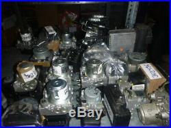 Bmw abs druckmodulator pumpe hydroeinheit r1200 k1200 k1300 34517698296