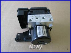 Bmw abs pump recondition service all models R1200 GS GSA RT GT