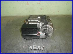 Bmw r1100rt abs pump (1997)