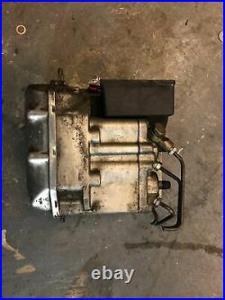 Bmw r1150gs Abs Pump Module 1999
