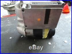 Bmw r850r r1100r. ABS Modulator, Hydroaggregat, ABS Pumpe
