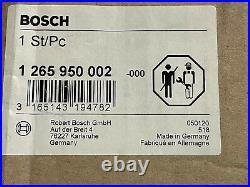 Bosch 1265950002 ABS Pump Controller Module fits BMW E39 5 Series 7 Series