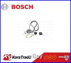 Bosch Belts Brand New Belt Kit + Water Pump 1 987 948 721