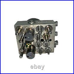 Brand New Genuine BMW Hydro Pump Unit ABS DSC Repair Kit 34516797896