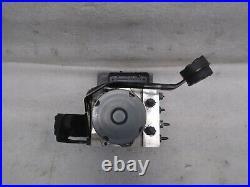 Dk903169 2004-2006 Bmw X5 Anti Lock Abs Brake Pump Assembly (34516768829) Oem