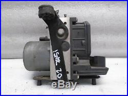 Dk90718 02-05 Bmw 745i Anti Lock Abs Brake Pump Module (34516760960) Oem