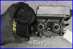 Druckmodulator Bremspumpe ABS BMW 589 K1200RS 1.2 96kW 3451 2331637 Hydroaggrega