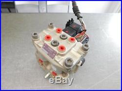 E34 E32 E31 540i 740i 740iL 750iL 750i 840i 850i ABS PUMP UNIT MODULE 0265201032