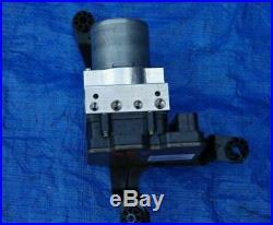 ECU ABS ESP DSC DXC9 Pump Controller ACC BMW X5 F15 6874802 6884733 6884734