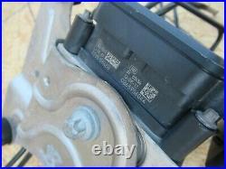ECU ABS Pump DSC Module DXC9 L6 Anti Brake ECU BMW F01 F02 F10 F12 N63T OEM