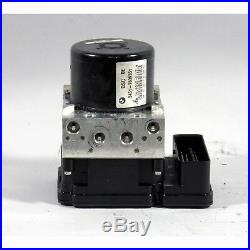 For Parts or Repair BMW 2006-2010 M5 M6 DSC ABS Anti-Lock Brake Pump Module OE