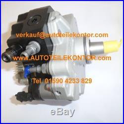 Generalüberholte Bosch Hochdruckpumpe 0445010073 für BMW 3 330 d/Cd/xd 150 kW