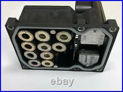 Genuine BMW 5 7 SERIES E38 E39 ABS Pump Module ASC Controller 0 265 900 001 Y